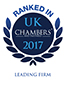 chambers leading firm 2017