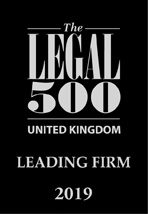 legal 500 uk leading firm 2017
